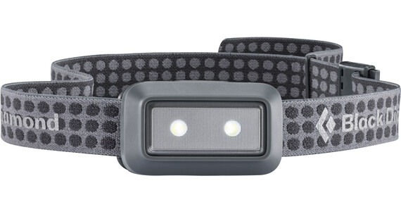 Black Diamond Kids Wiz Headlamp Graphite